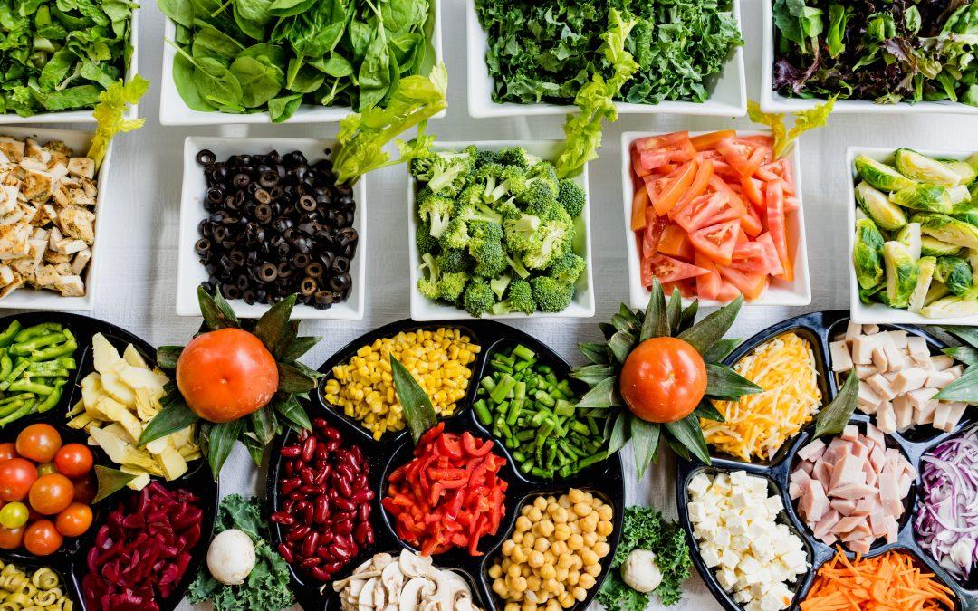 Come i cambiamenti climatici cambieranno anche la nostra alimentazione