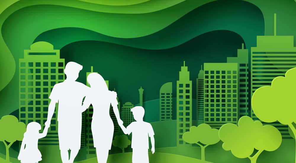Indice di coscienza Verde – Report 2020