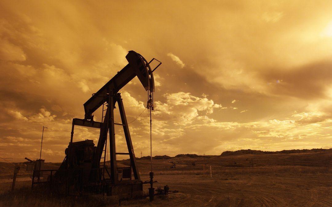 Investimenti nel petrolio in aumento